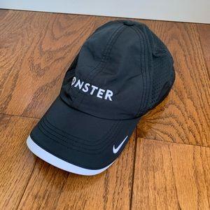 """Nike Golf """" Monster"""" Hat Black Unisex & Adjustable"""